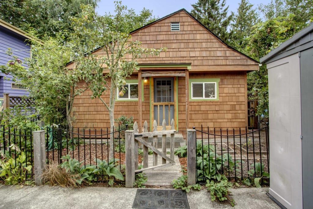 Ballard Tiny House