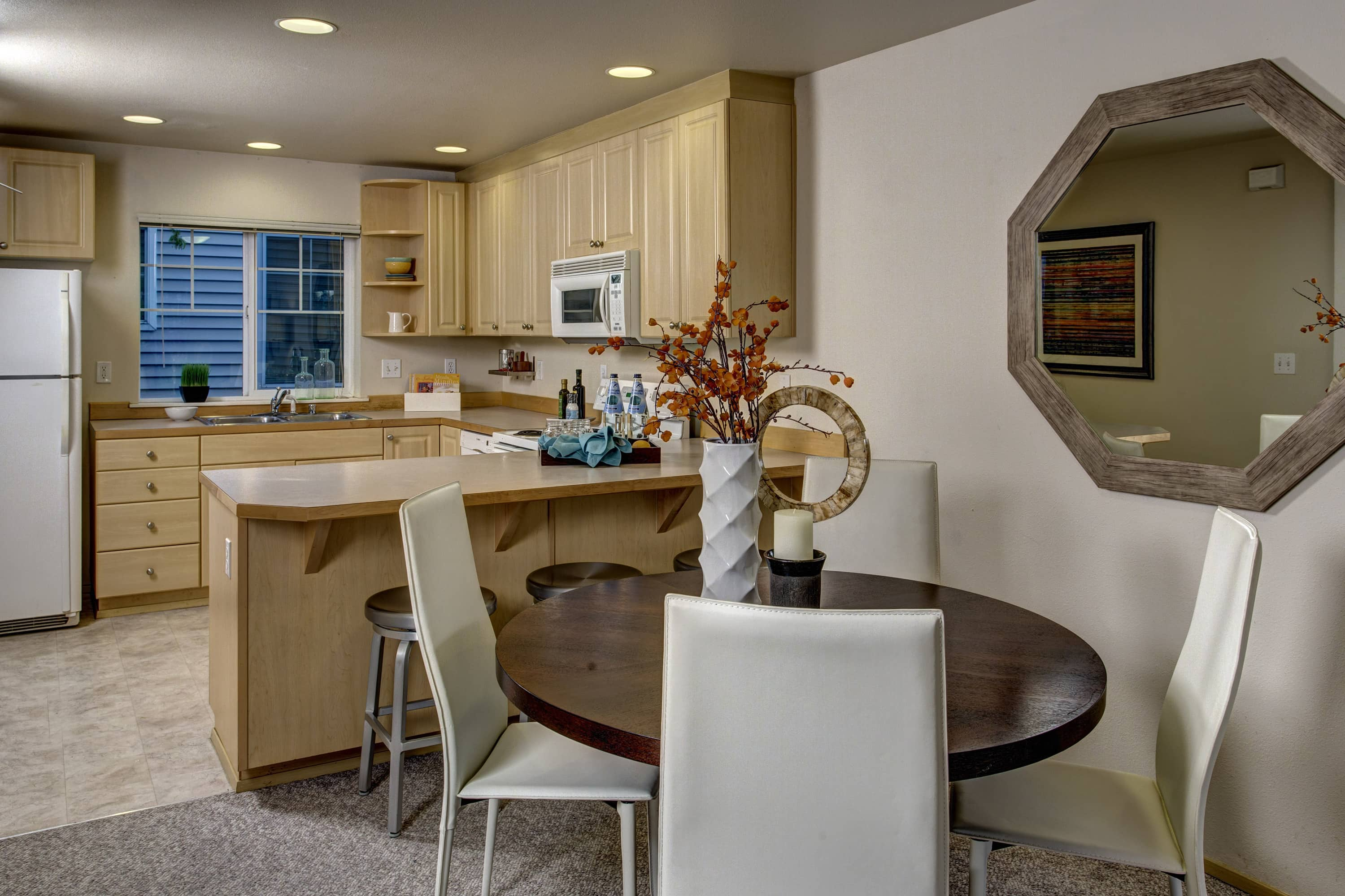 Open, spacious and perfect for entertaining