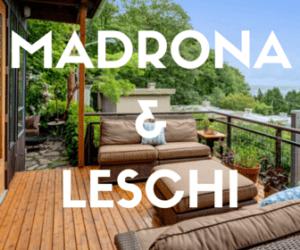 Madrona & Leschi