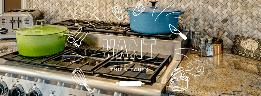 Want Kitchen