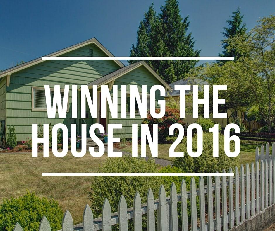 Winning in 2016
