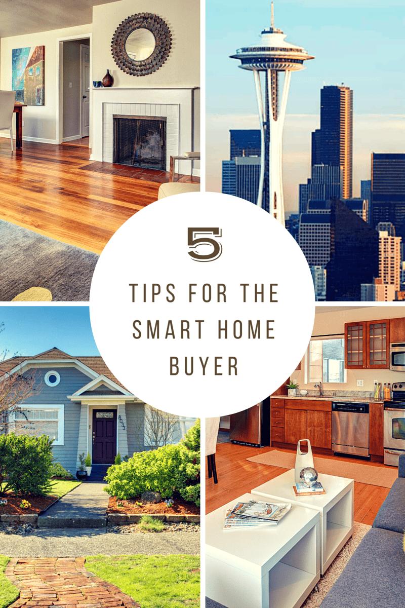 5 Tips Smart Home Buyer