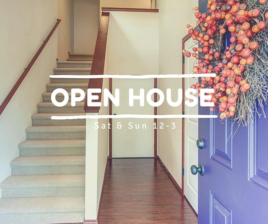 Bauder Open House Canva