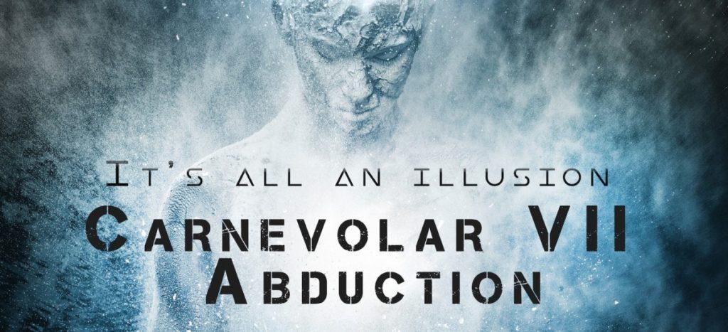 Emerald City Trapeze Presents Carnevolar VII: Abduction.