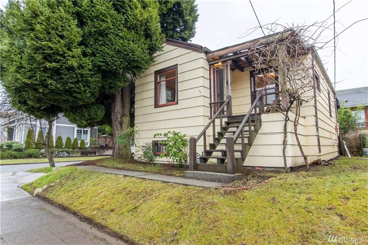 Home Buying and Selling in Seattle in 2017