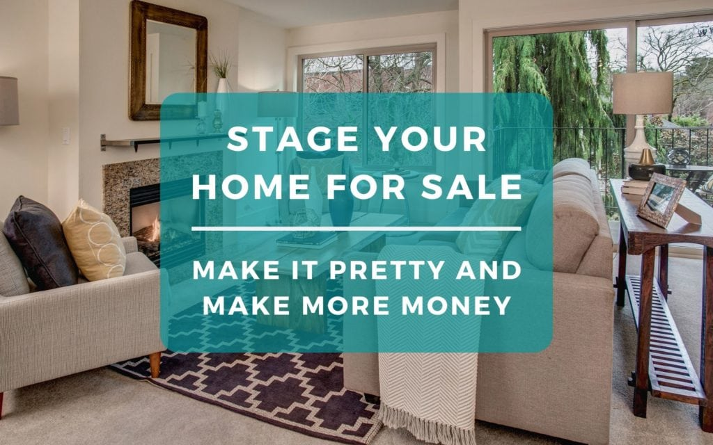Staging a Home for Sale Guide