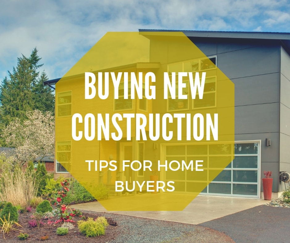 Buying New Construction in Seattle