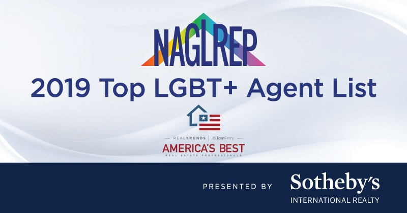 Team Diva is NAGLREP's 2019 top Seattle real estate team
