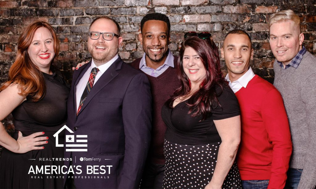 REAL Trends Top Seattle Real Estate Agents - Team Diva aka Seattle Real Estate Divas