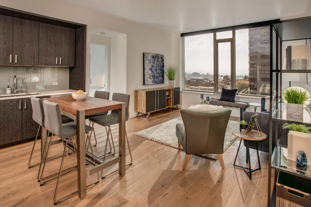 Luma Condominium Layouts are Some of the Best in the City