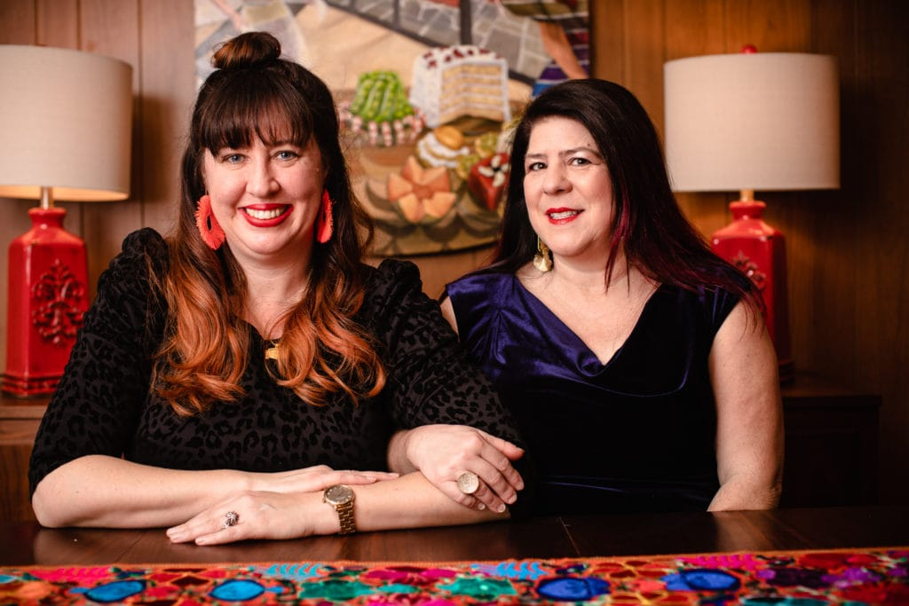 Seattle Real Estate Divas Chavi and Kim