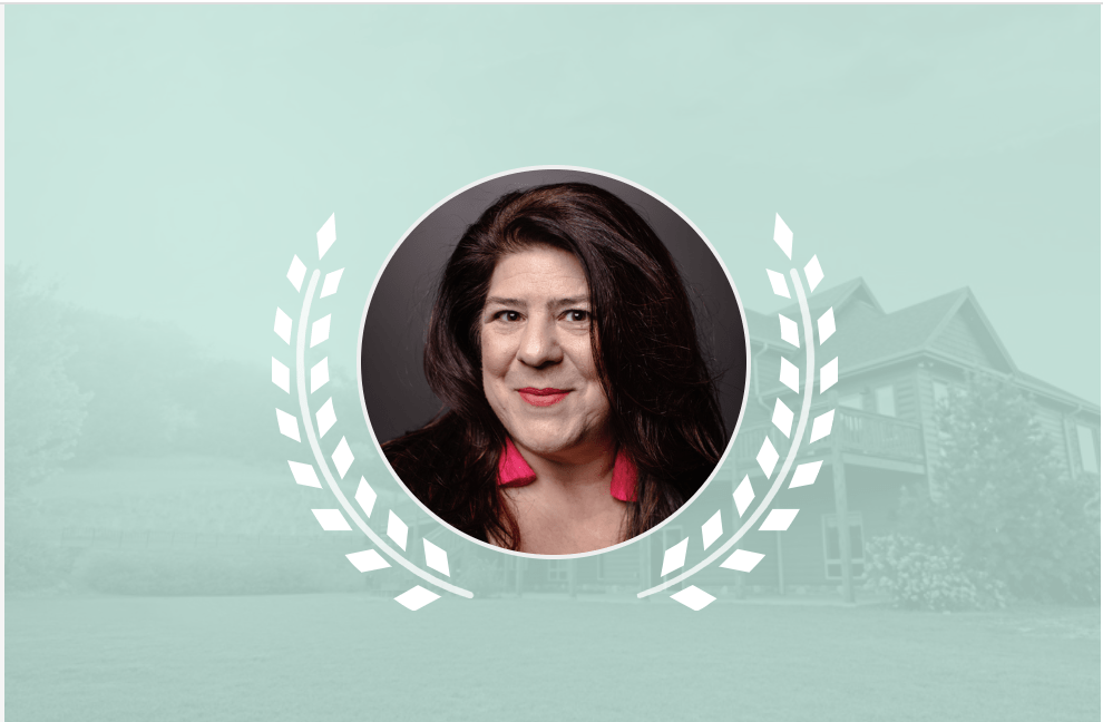 Expertise Awards Kim V Colaprete As a Top Seattle Real Estate Agent