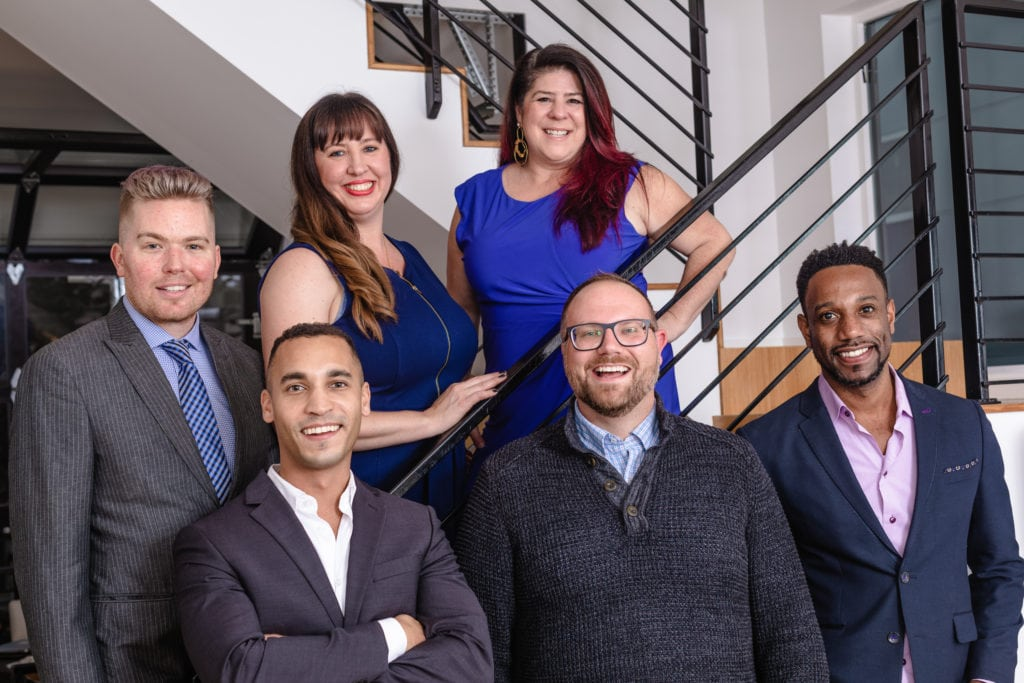 Top Seattle Real Estate Team in 2019 - Team Diva
