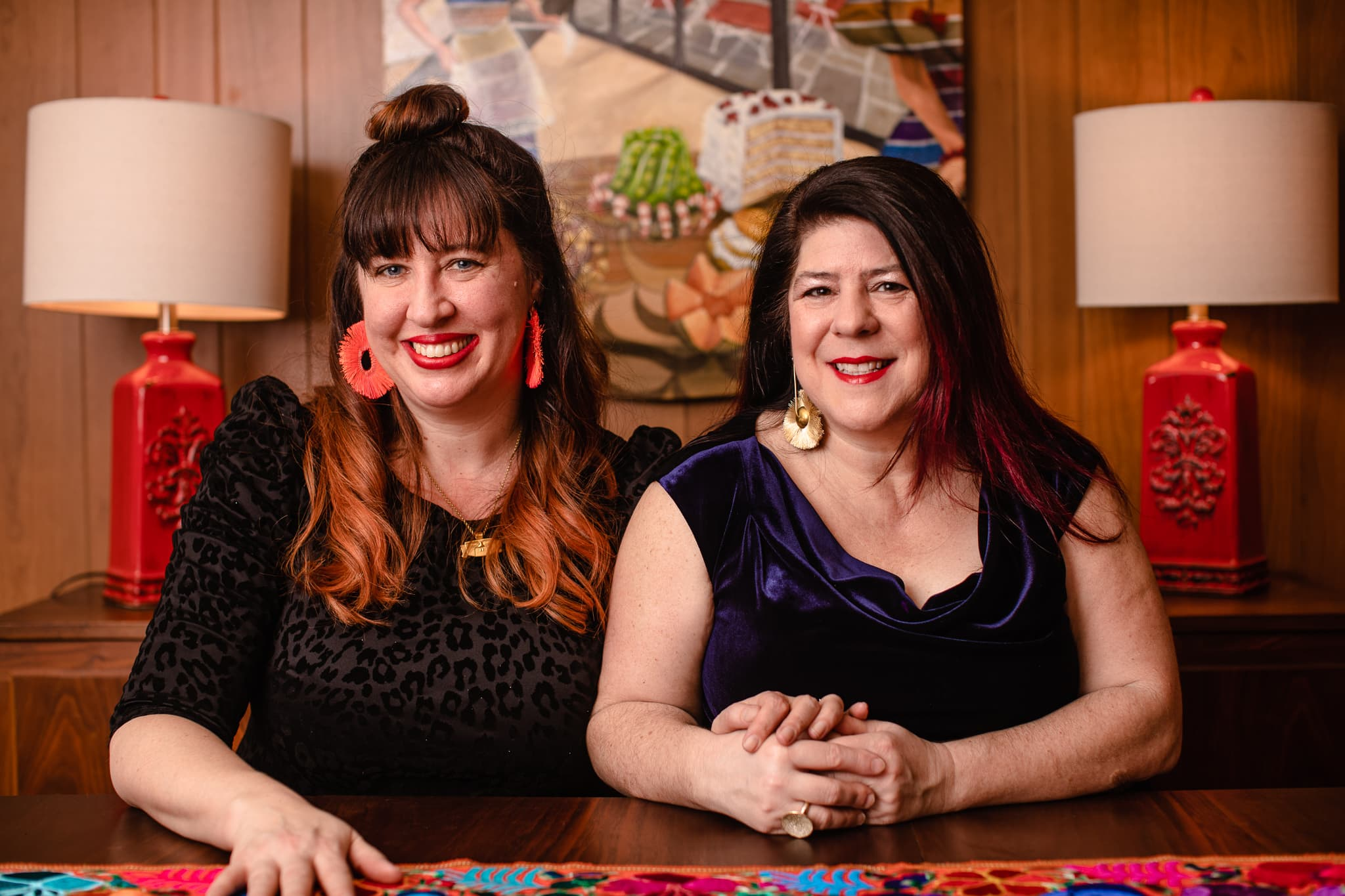 The Diva Difference: Team Diva Founders Chavi Hohm and Kim Colaprete