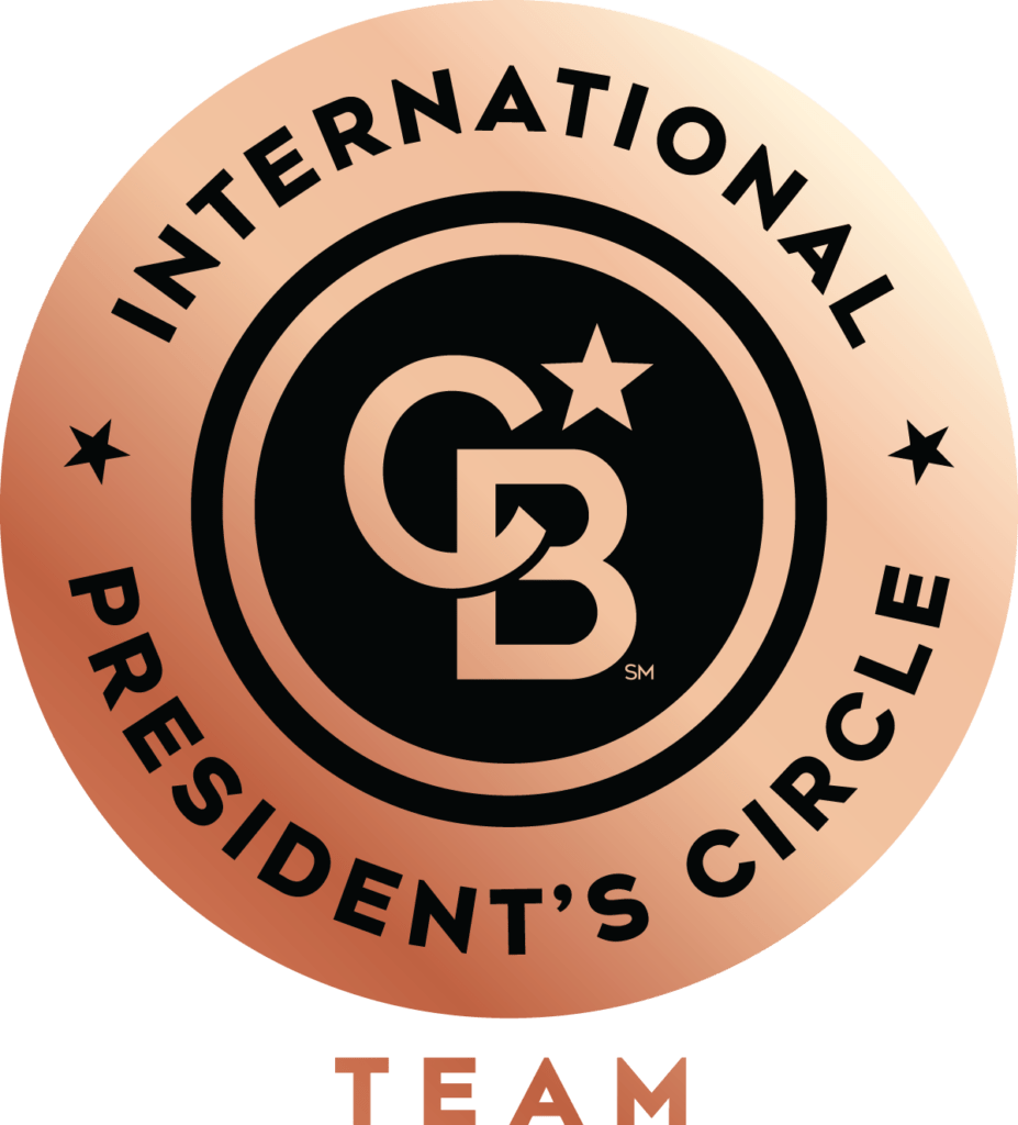 Top CB Teams Metal - International President's Circle