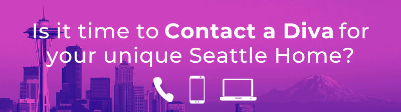 Top Seattle Real Estate Agent Contact
