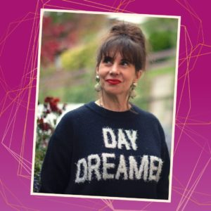 At Home With The Divas and Astrologer Stephanie Gailing