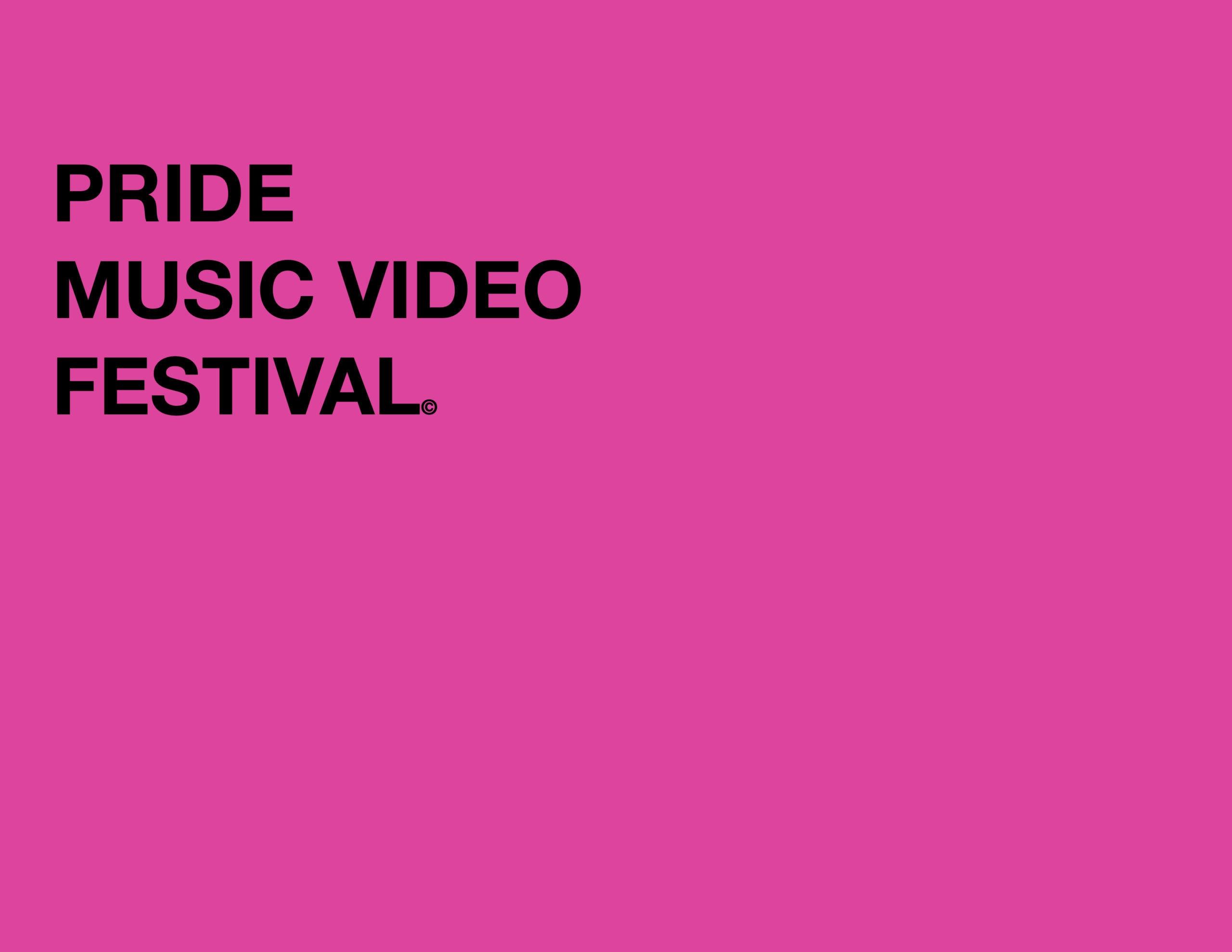 Pride Music Festival