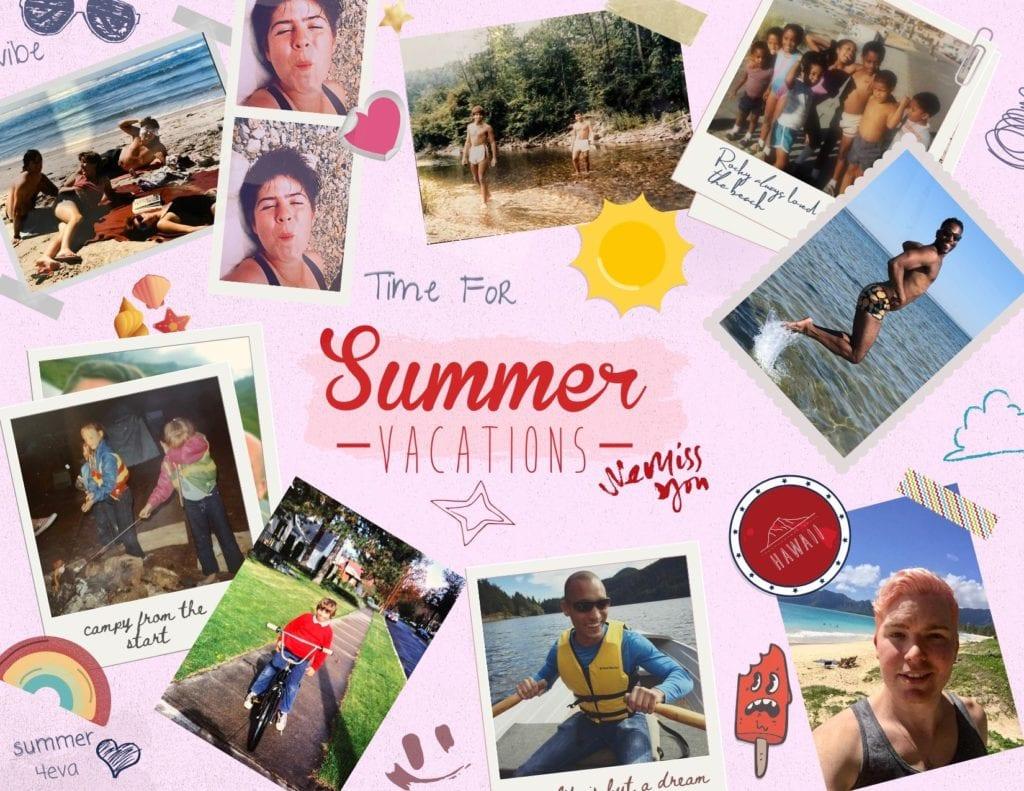 Summer Break Divaland
