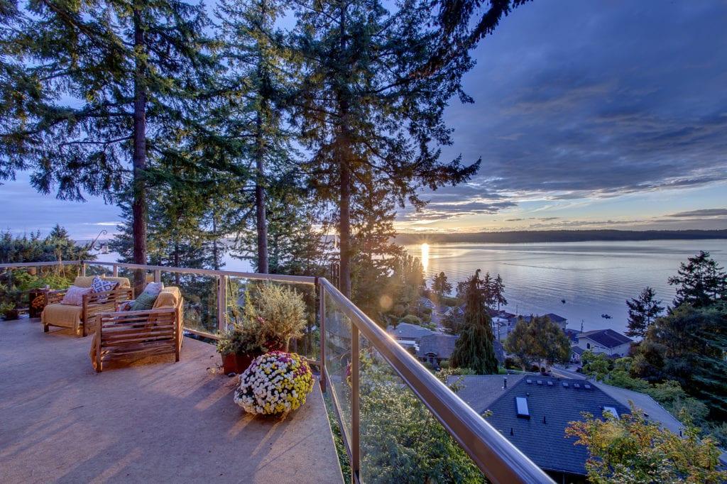 Diva Lux - Unique Luxury Seattle Homes