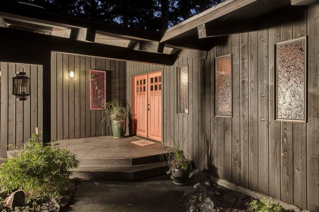 Seattle Area Mid-Century Home