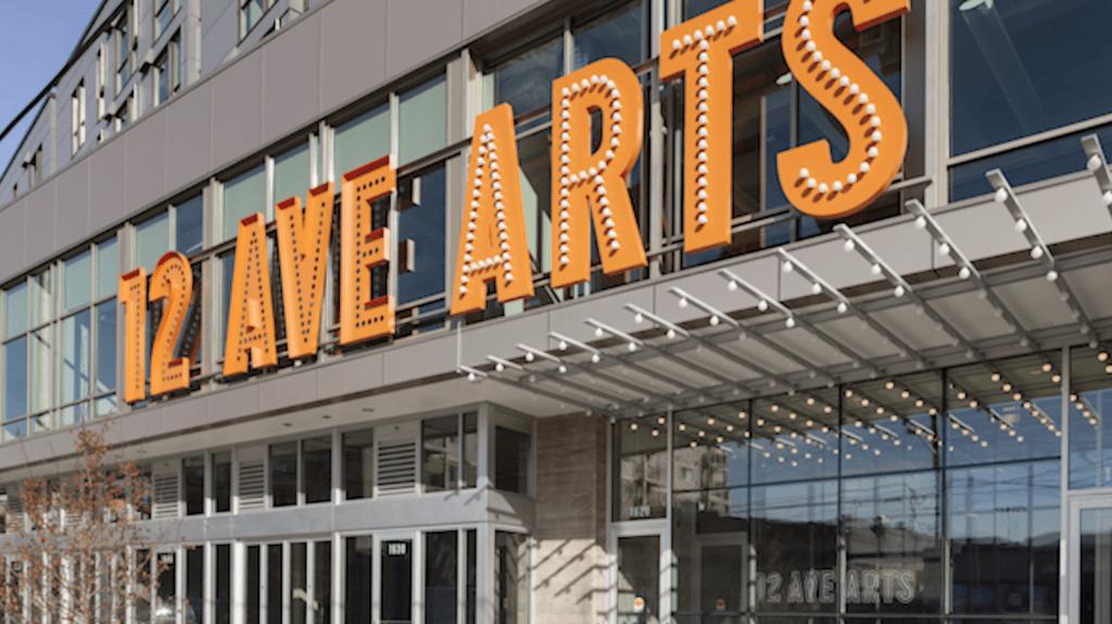 12th Avenue Arts