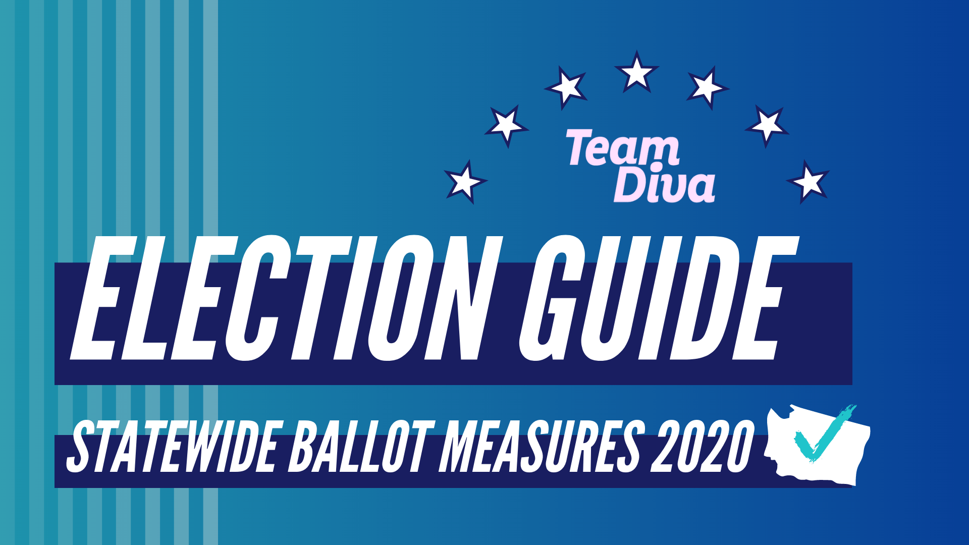 Election Guide 2020: Statewide Ballot Measures