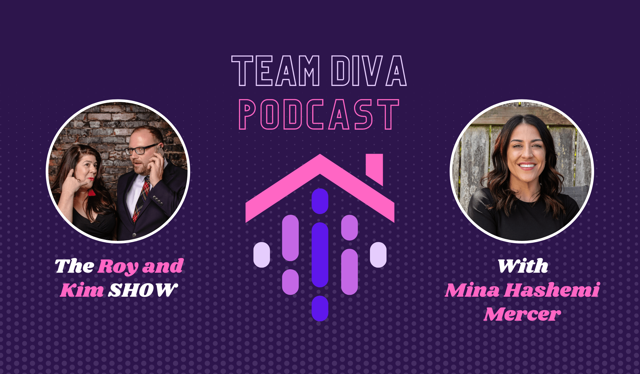 Seattle Real Estate Podcast with Mina Hashemi Mercer