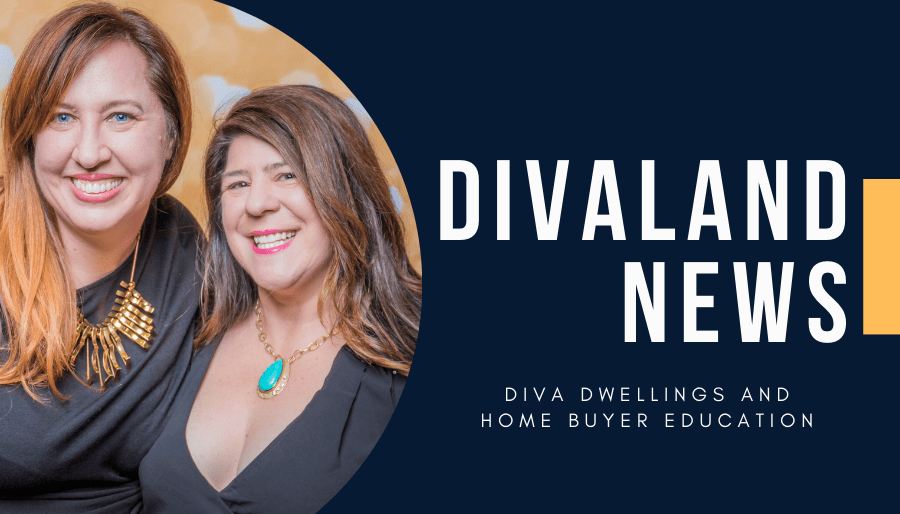 Divaland News - Email Newsletter Signup