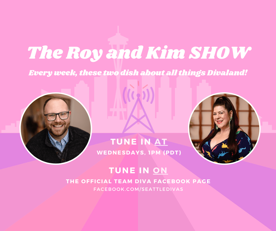 Roy and Kim Show