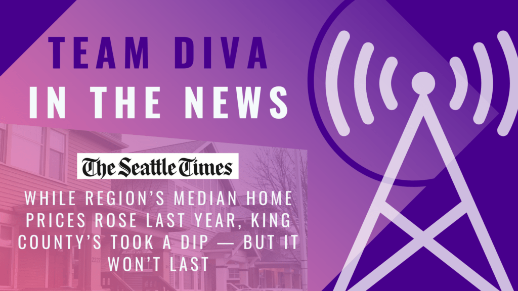 Team Diva in the News - Seattle Times