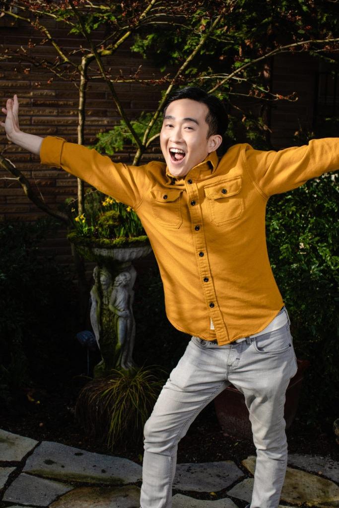Tue Nguyen - Assistant to the Divas