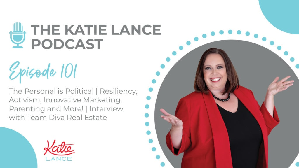 Katie Lance Podcast with the Divas 2021