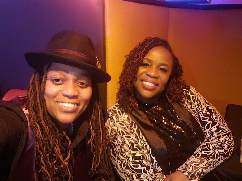Married Power Real Estate Duo Towanna and LaShawn Peterson Jackson