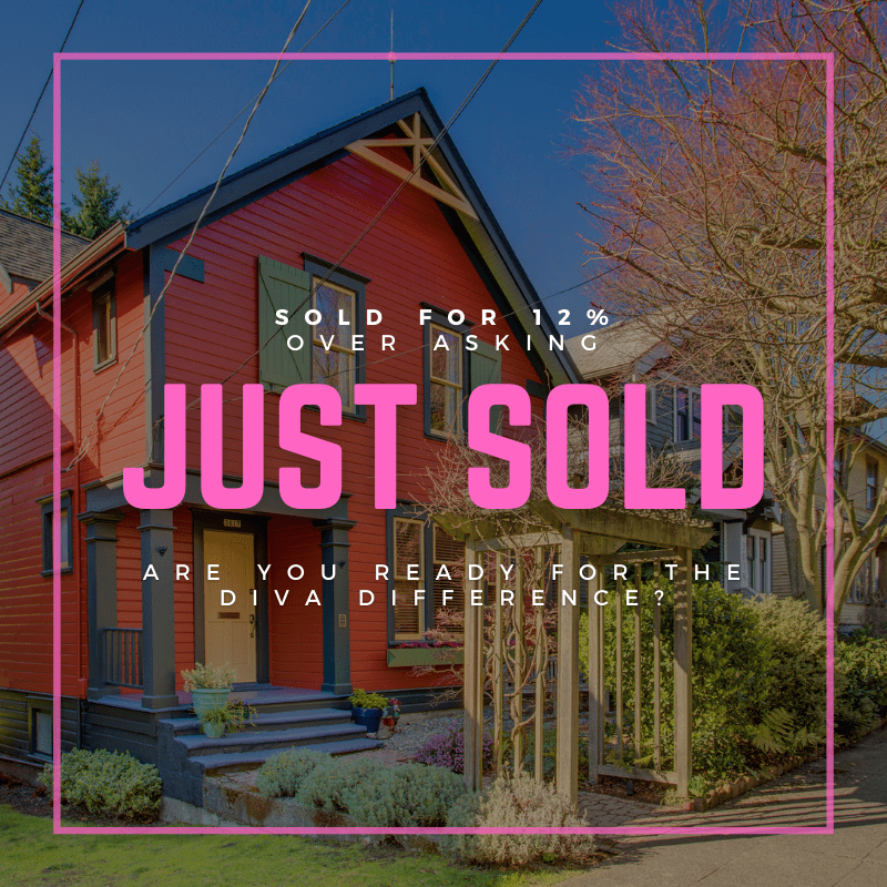 Just Sold - Wallingford Farmhouse
